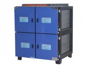 超洁系列油烟净化器CJ-(II)系列